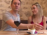 Lily Labeau drinks a French guy and fucks a French wine (and vice versa)