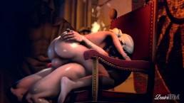 The Empress - The Witcher - Ciri x Emhyr [desiresfm]