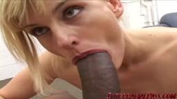 BBC Crazed Mom Darryl Hannah goes hard interracial