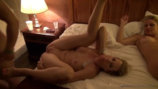 Real American Swinger Stories 2 Big fellatio