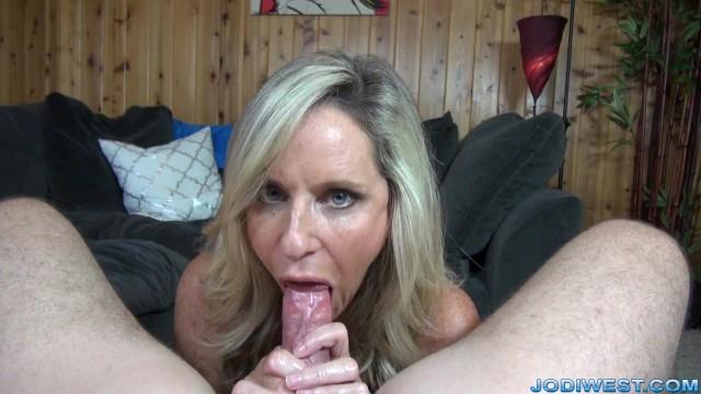 Adult blow job movie