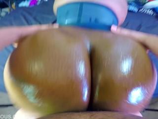 Jade -Put It In My Virgin Onion Booty-TRAILER: onlyfans.com/jadejordanph