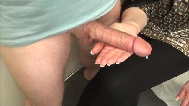 Sex carmen Carmen cumtrol: unique handjob technic - youve never seen this