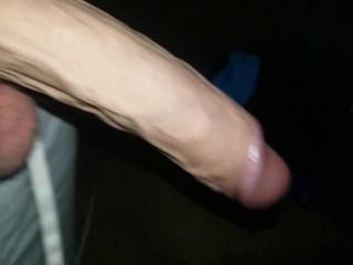 Big Cock Pohto fotki porno trójka