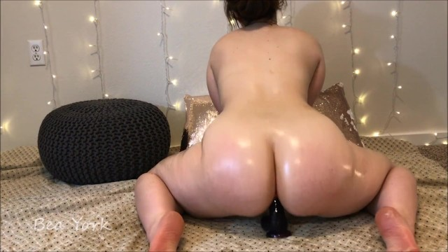 Adult my stuff - Lets celebrate with oil and butt stuff