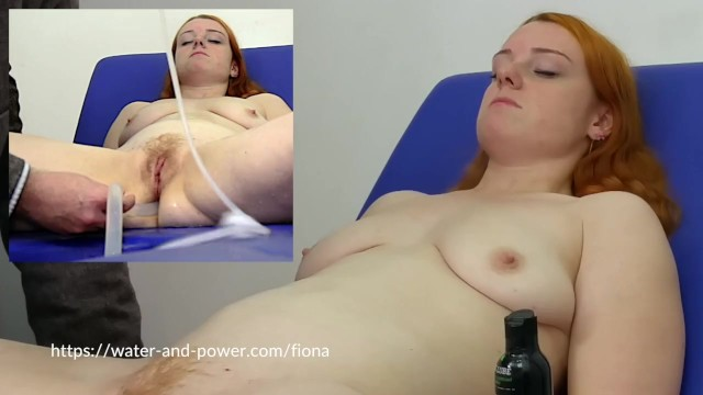 Anal probe colon Colon snake belly inflation