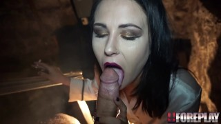 Smoking Blowjob LJFOREPLAY