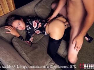 Sex Tape - LJFOREPLAY