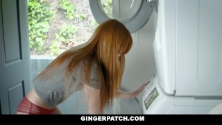 Firecrotch stepdads cutie cock cash gingerpatch for sucks teenager cumshot