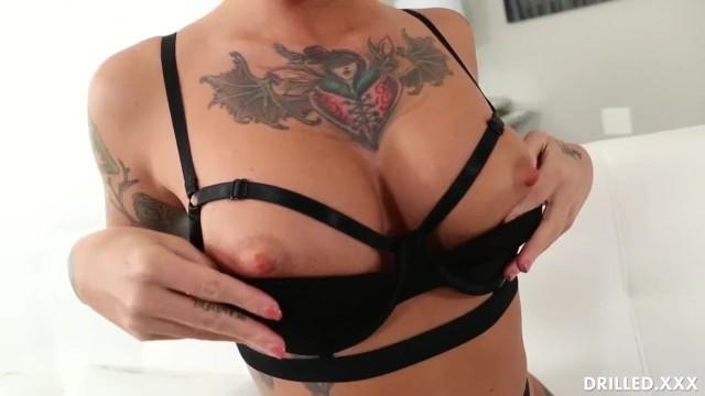 Kleio Valentien Loves Her Asshole Getting Fucked Hard 7