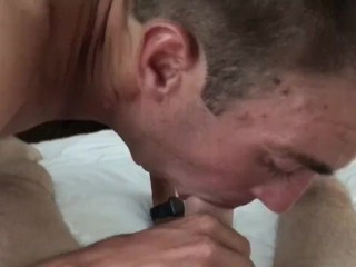 Amateur bj in hotel