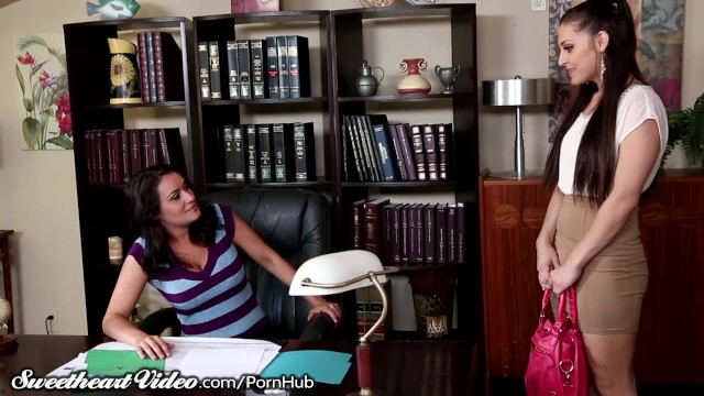 Cindy Starfall Lesbian Massage