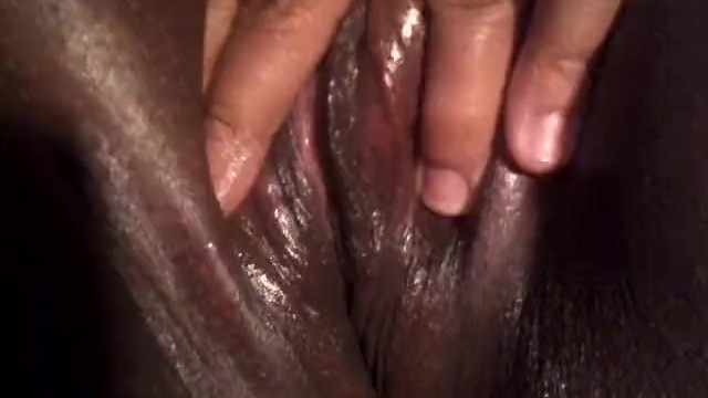 Short video of my pumped clit 7