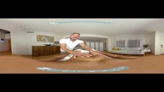 Gay VR PORN - Manuel Skye fucked hard in the ass Butt teen