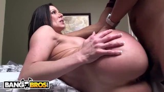 On parade kendra largo milf fucked ass juan lust big by ass bangbros ap12785 butt