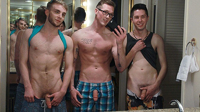 Gay friendly vacation places in hawaii Manroyale hawaii vacation threesome party fuck