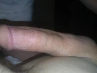 milf on my swollen cock