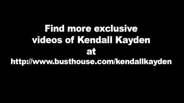 Hot Real stepSisters Fight Over a Huge Dick: Kendall Kayden Kayla Kayden & Chad 8