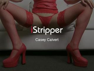 Casey Calvert Solo