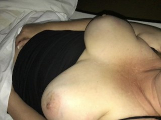 Early Morning Masturbation
