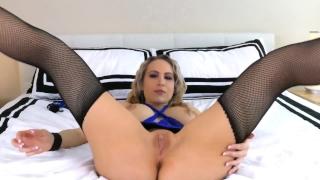 Katie anal banks little joi slut canadian masturbate