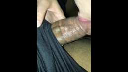 Blonde Slut Can't Fit Dick In Her Mouth-KCKINGOFB