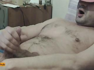 AMATEUR MASSIVE CUMSHOT COMPILATION