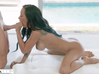 Preview 6 of VIXEN Hot and Tight Latina Cheats on Boyfriend