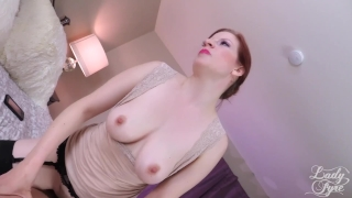Lady milf takes your advantage stuffing compilation fyre mom pov butt creampie