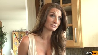 Preview 1 of Seduced By Mommy 12 - Scene 1