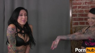 Preview 3 of Turning Girls Out 02 - Scene 4