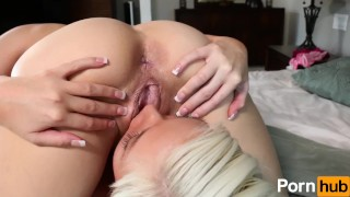 Me  scene and mommy whooty natural