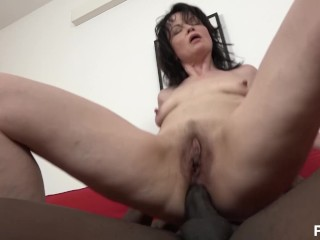 Mommy Banged A Black Man 02 – Scene 1