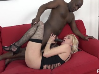 Mommy Banged A Black Man 02 – Scene 4