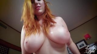 Step Aunt Lauren's Secret Visit -Lauren Phillips POV Taboo Style pussy