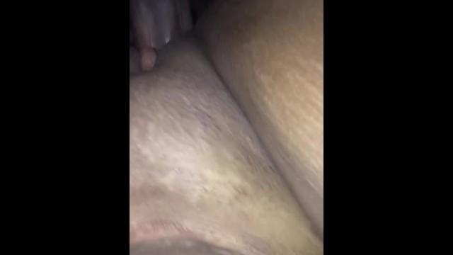 Wet pussy creampie 16