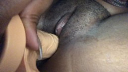 Wet pussy sounds