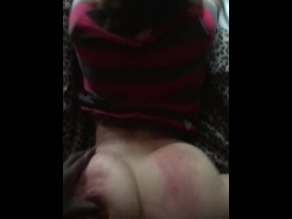 Spanish mami with fat ass