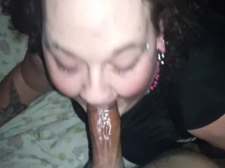Sissy ruff facefucked by BBC
