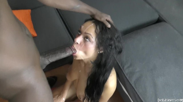 Dickdrainers bethany benz