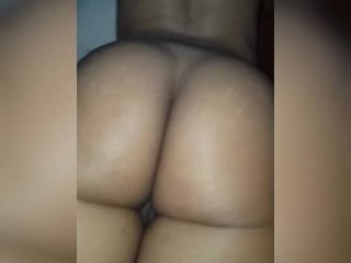 Sexy Petite Yellow Bone Fine ass