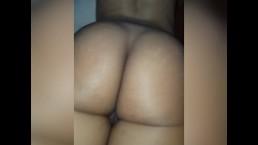 Sexy Petite Yellow Bone Fine ass