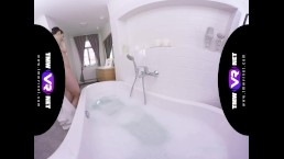 TmwVRnet.com -Arwen Gold-The Most Sensual Bath Solo by Arwen Gold in VR