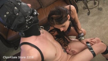 Obey Melanie - Femdom Sex