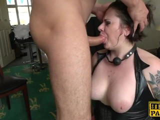 Stories forced cock suck bdsm