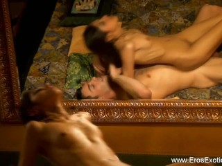 The Legend of Kama Sutra