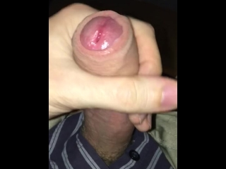 I Made A Bit Of A Mess Once Again – POV Jerk Off