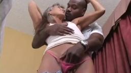 Cheating Milf Fucks Big Black Cock
