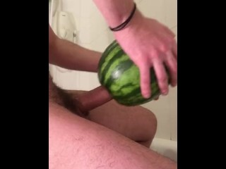 **Fucking Watermelon** - it felt Good