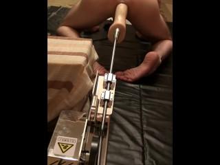 Противостояние секс-машине